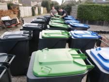 Harderwijk struikelt over afval: plan om meer te scheiden uitgesteld