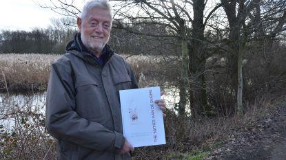 """Boek 'Sixties aan de Durme' brengt ode aan soixante-huitard Marc De Gryze (73): """"Herken mijzelf in bosbrossers"""""""