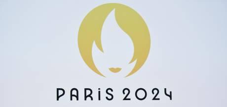 Paris dévoile le logo de ses JO