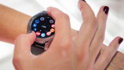 Geen smartwatch? Geen levensverzekering