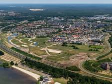 Meer appartementen en middeldure huurwoningen in Harderweide