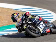 Poleposition voor Fransman Zarco in derde wedstrijd MotoGP