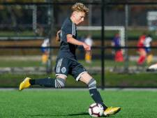 PSV heeft interesse in Canadees jeugdinternational Simon Colyn (17)