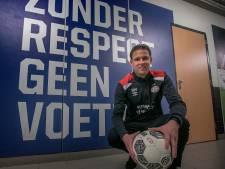Stephan Wijlaars: van aanvoerder naar trainer