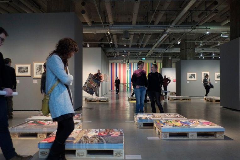 Het Nederlands Fotomuseum wordt groter, met dank aan de familie Van der Vorm. Beeld Otto Snoek