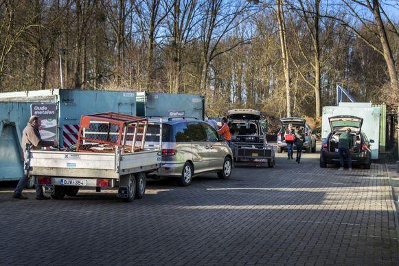 Het park in de Dorpsstraat sluit in juli. Het vernieuwde park in Messelbroek wordt duurder voor Wingenaars.