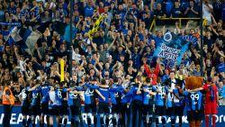 Kampioenenviering Club Brugge wellicht op 21 mei