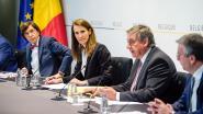 Frustratie over laattijdige persconferentie Veiligheidsraad: acht uur wachten, en waarop?