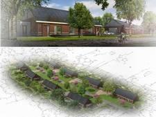 Seinen staan op groen voor nieuwbouw in Nijverdal