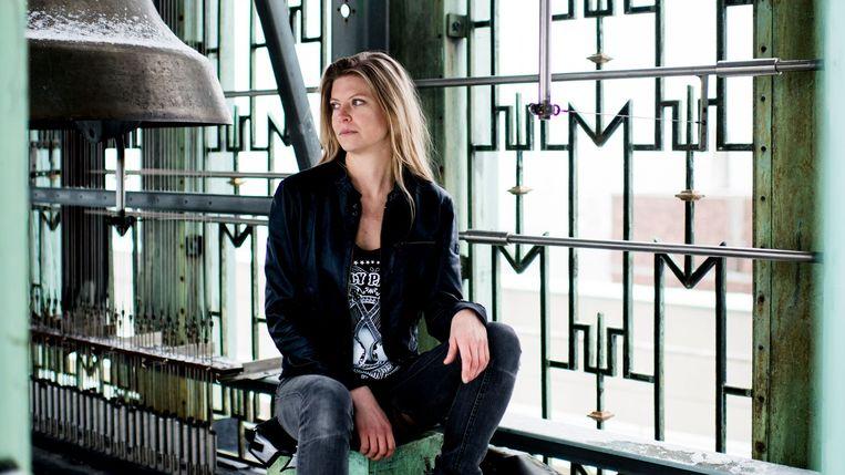 De beiaardier van Oslo, Laura Marie Rueslåtten, komt naar Grimbergen.