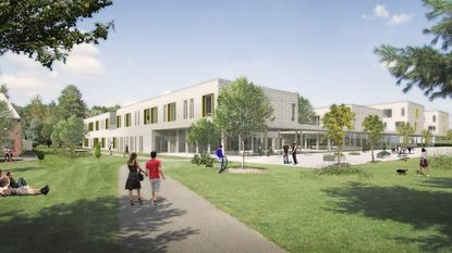 Akkoord over nieuw woonzorgcentrum