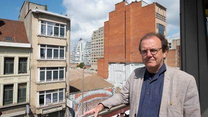 """Buurtbewoners zien torens van 100 meter naast Centraal Station niet zitten: """"Dit staat haaks op leefbare stadswijk van de 21ste eeuw"""""""