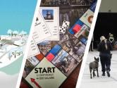 Het belangrijkste regionieuws: grote ijsbaan op Winterterras en Schiedam heeft eigen Monopoly