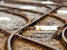 Treinverkeer tussen Amersfoort en Zwolle na uren hervat