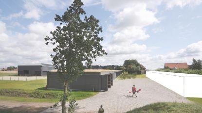Uitbreidingsplannen voor provinciaal centrum De Boerekreek