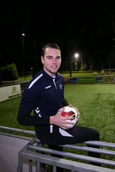 Voetbalschool Eersel wil uitgroeien tot begrip in Kempen: 's Winters beter leren trappen