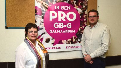 Leen Servranckx gaat zich inzetten voor het PRO-project