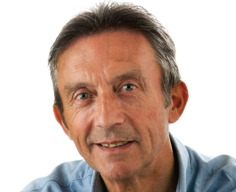 Luc Verbanck