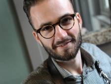Steffen Brinkhaus wil boerin Bertie opvolgen in Expeditie Robinson