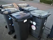 Afval aan de straat zetten negentig euro duurder in Sint-Michielsgestel