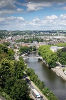 "Namur, ""Meilleure destination européenne""?"