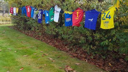 Profclubs wuiven Chris Van Puyvelde uit