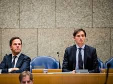 Kamer niet gerust op nieuwe reorganisatie Belastingdienst