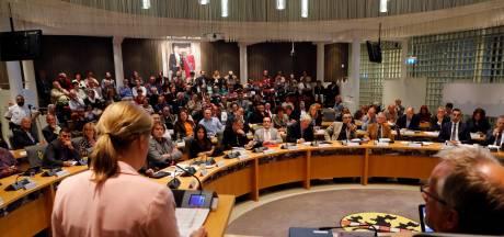 Schiedamse raad en stadsbestuur gaan weer online vergaderen