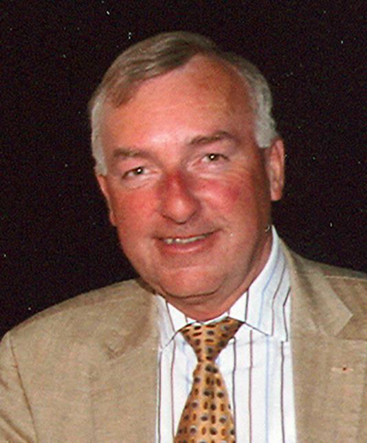 Harry Horlings.