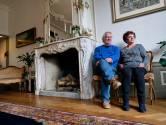 Peter en Vera wonen in hun eigen Huis Van Gijn: 'We slapen onder de engelen'