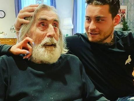 Vader Douwe Bob (81) overleden: 'Rust zacht lieve papa'