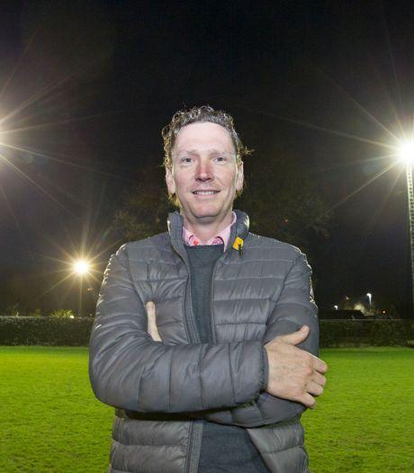 Marty Heijmans stopt bij SPV Vlierden aan het einde van het seizoen