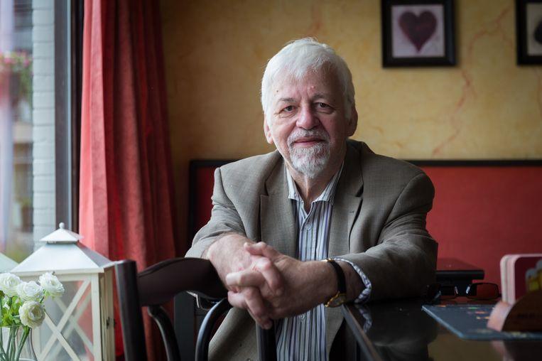 Francis Verdoodt haalde net zijn 77ste verjaardag op 31 december niet.