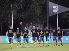Amerikaans voetbalduel uitgesteld wegens corona