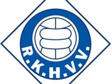 Angst speelt RKHVV parten