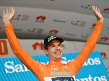 Impey kiest voor Israel Start-Up Nation na telefoontje Froome