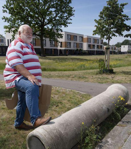Auto's zoeken kortste route door zuidwijk Enschede: 'Ze rijden zelfs dwars door wadi's'