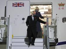 Britse royals voor het eerst aanwezig bij nationale herdenking in Duitsland