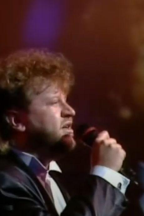 Le chanteur Joseph Reynaerts est décédé: il nous avait représenté à l'Eurovision en 1988