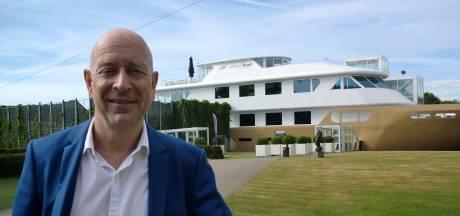 Hotelplannen op De Stok in Roosendaal vertraagd, Wellness Roosendaal blijft voorlopig dicht
