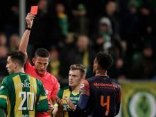 RKC-verdediger Delcroix één duel geschorst na rode kaart in Den Haag