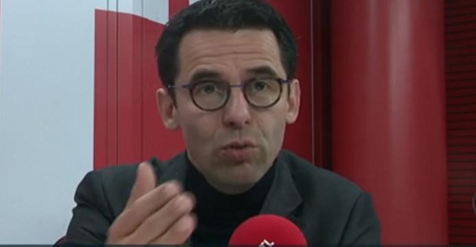 Jean-Marc Nollet et Ecolo ne veulent plus des voitures de société