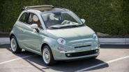 20 maanden cel voor inbraak en diefstal Fiat 500