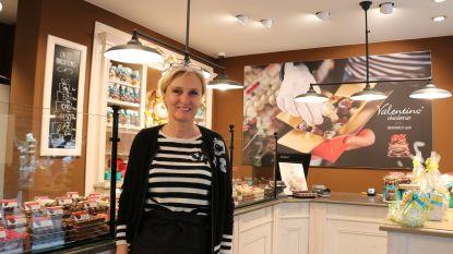 Chocolatier Valentino opnieuw open zes maanden na zware brand