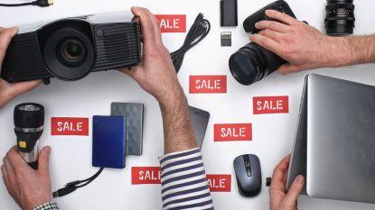 Tech-koopjes: deze producten zakten het meest in prijs