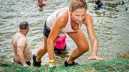 Helft minder deelnemers voor Obstacle Run door nieuwe datum