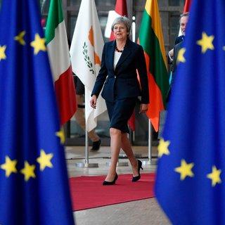 May heeft wel oren naar door haar landgenoten verfoeide 'Brextra Time'