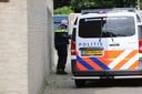 Man overlijdt bij incident in Halsteren.