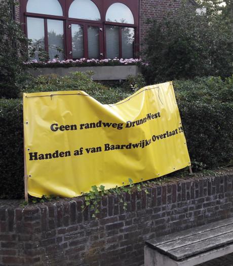 Poging mislukt: Besluit over GOL en Baardwijkse Overlaat blijft gewoon op agenda van provinciale staten staan