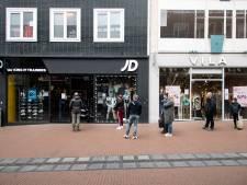 Steun voor binnenstadondernemers: advies is minimaal 50 procent minder huur voor horeca